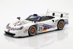 Porsche 911 GT1 #24hLeMans #LEMANS24 1997
