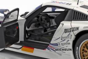 Modellautos Porsche 911 GT1 #24hLeMans #LEMANS24 1997