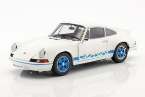 Porsche 911 Carrera RS 2.7 1973 1:18