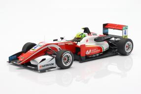 Dallara F317 Schumacher 2018 1:18