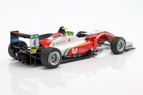 modelcars Dallara F317 Schumacher 2018 1:18