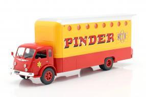 Circus Pinder RTF 1:43