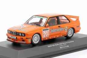 BMW M3 Sport Evolution DTM 1992 Gardner 1:43 CMR