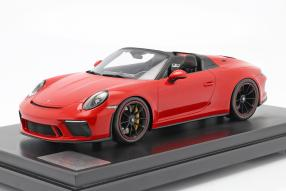 Porsche 911 991 II Speedster 2019 1:12