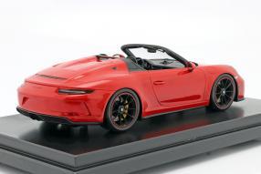 modelcars Porsche 911 991 II Speedster 2019 1:12