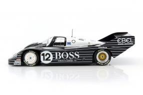 Porsche 956 KH 1983 1:18