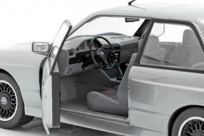 diecast miniatures BMW M3 1990 1:18
