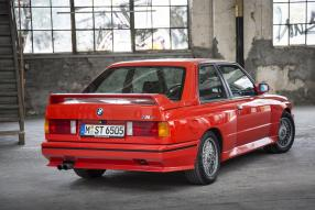 BMW M3 1990, copyright Foto: BMW AG