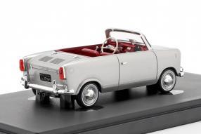 modelcars Ramses Gamila 1961 1:43 Autocult