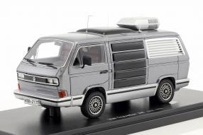 Volkswagen T3 Travelller Jet 1979 1:43 Autocult