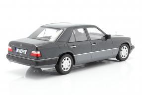modelcars Mercedes-Benz E-Klasse W124 1989 1:18