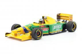 Schumacher Benetton B193B 1:18 Minichamps