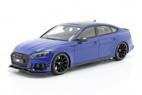 Audi Abt RS5-R 2019 1:18