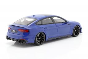 modelcars Audi Abt RS5-R 2019 1:18