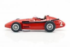 diecast miniatures Maserati 250F 1957 1:18