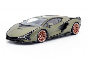 Lamborghini Sian FKP 37 2020 1:18