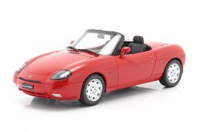 Fiat Barchetta 1995 1:18
