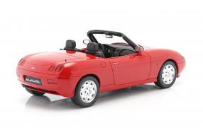 Modellautos Fiat Barchetta 1995 1:18