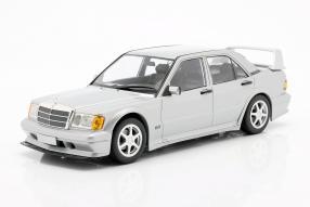 Mercedes-Benz 190 E 2.5-16 Evo II 1:18