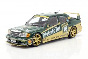 Mercedes-Benz 190 E 2.5-16 Evo II 1:18 Thiim