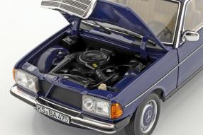 modellautos Mercedes-Benz 200 1982 1:18