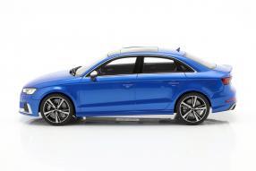 miniatures Audi RS 3 2018 1:18 GT-Spiritmodels