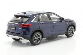modelcars Infiniti QX50 1:18 KengFai