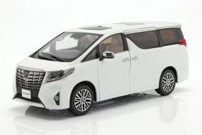Toyota Alphard 1:18 KengFai