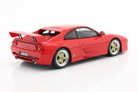 miniatures Ferrari F355 1995 Koenig Specials 1:18