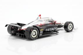 modelcars Penske Dallara Indycar-Series 2020 1:18 Greenlight