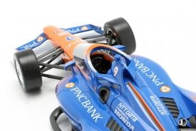 Dixon, Chip Ganassi Racing, Dallara Indycar-Series 2020 1:18 Greenlight