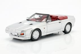 Aston Martin V8 Zagato Volante 1987 1:18