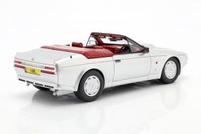 modelcars Aston Martin V8 Zagato Volante 1987 1:18