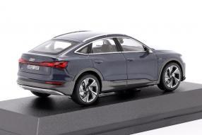 diecast miniatures Audi e-tron Sportback 2020