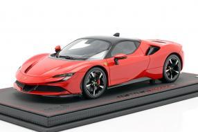 Ferrari SF90 Stradale 2019 1:18