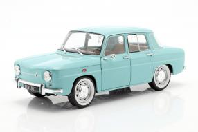 Renault 8 Major 1967 1:18 Solido