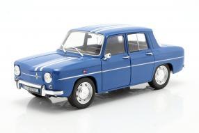 modellautos Renault 8 Gordini 1100 1967 1:18 Solido