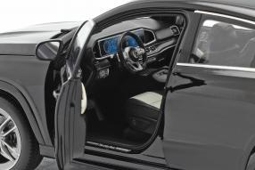 diecast miniatures Mercedes-Benz GLE 2020 C 167 1:18