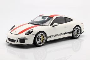 Porsche 911 R 2016 1:12