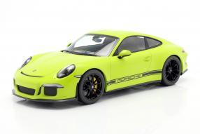 modelcars Porsche 911 R 2016 1:12