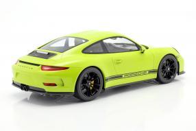 modellautos Porsche 911 R 2016 1:12 wie Lindenberg