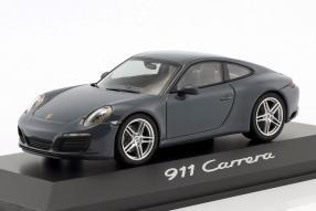 Porsche 911 991 II 2016 1:43 Herpa