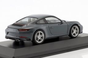modelcars Porsche 911 991 II 2016 1:43 Herpa