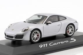modellautos Porsche 911 991 II 2016 1:43 Herpa