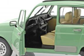 diecast miniatures Renault 4L GTL 1978 1:18 Solido