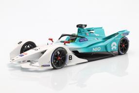 Nio Sport 2018/19 1:18 Formel E Minichamps