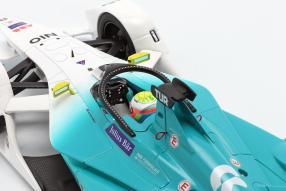 diecast miniatures Nio Sport 2018/19 1:18 Formel E Minichamps