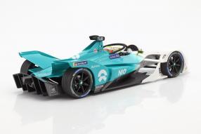 modelcars Nio Sport 2018/19 1:18 Formel E Minichamps