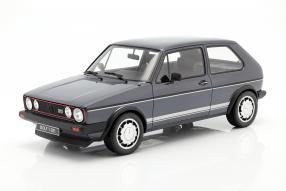 VW Golf GTI 1800 plus 1983 1:12