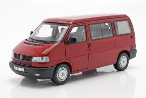 Volkswagen Westfalia Camper T4b 1:18